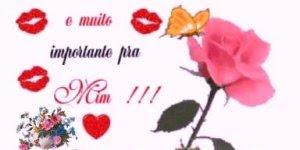 Mensagem de Boa Tarde para amiga! Você é muito importante pra mim!!!