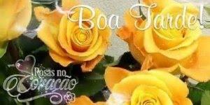 Mensagem de Boa Tarde para amigo ou amiga evangélico! Tenha fé sempre!!!