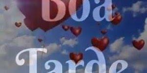 Mensagem de Boa Tarde para amor! Tenha uma Boa Tarde meu amor!!!