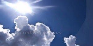 Bom dia - Acredite em Deus que tudo estará resolvido na sua vida!