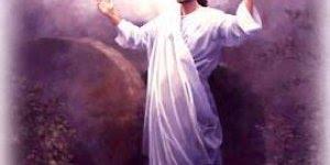 Bom Domingo de Páscoa! Que deus em seu infinito amor te abençoe profundamente!!!