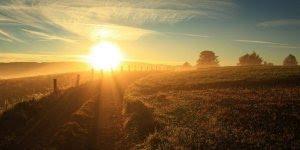 Mensagem de Boa Dia sábado! Tenham todos um dia abençoado e cheio de paz!!!