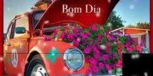 Mensagem de Bom Dia aos amigos! Que o amor de Deus esteja sempre com vocês!!!