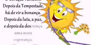 Mensagem de Bom Dia para amigo ou amiga! A vida se renova todos os dias!!!
