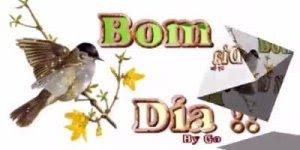 Mensagem de Bom Dia para amigos! Que todos tenham um ótimo dia!!!