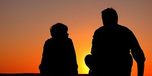 Vídeo de Bom Dia com mensagem para pai especial! Te amo meu pai!!!