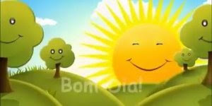Vídeo de bom dia com música Bom Dia-tudo Vai Ser Diferente!