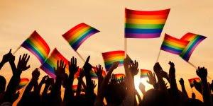 28 de Junho é o Dia Internacional do Orgulho Gay, vamos combater o preconceito!