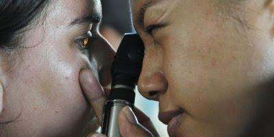 Dia 07 de maio é Dia do Oftalmologista, homenageia quem cuida de nossos olhos!!!