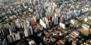 Dia 08 de Novembro Dia Mundial do Urbanismo, comemore esta data!!!