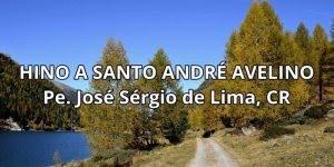 Dia 10 de novembro é dia Santo André Avelino, protetor contra a morte repentina!
