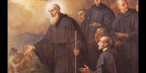 Dia 11 de julho é Dia de São Bento - Oração a São Bento!