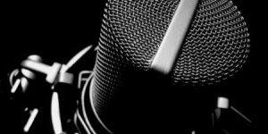 Dia 13 de Julho - Dia Do Cantor, o som da voz pode curar as maiores dores!