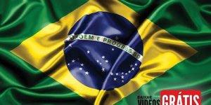 Dia 15 de novembro é Dia da Proclamação da República no Brasil!!!