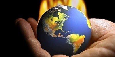 Dia 16 de Março é Dia Nacional de Conscientização sobre as Mudanças Climáticas!
