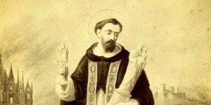 Dia 17 de Agosto é Dia de São Jacinto - O frei Jacinto!