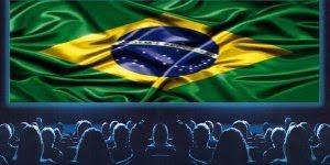 Dia 19 de Junho é Dia do Cinema Brasileiro - Parabéns a todos envolvidos!