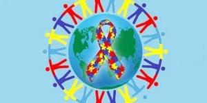 Dia 2 de Abril Dia Mundial da Conscientização do Autismo - Vamos conscientizar!
