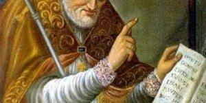 Dia 2 de Agosto é Dia de Santo Eusébio de Vercelli - Veja sua linda oração!