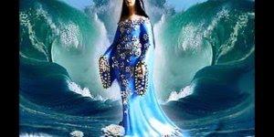 Dia 2 de Fevereiro é dia Dia de Iemanjá - A rainha do mar!
