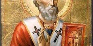 Dia 2 de maio é Dia do Santo Atanásio Padroeiro dos perseguidos pela fé!!!