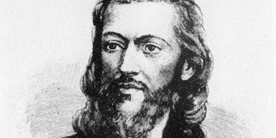 Dia 21 de Abril é Dia de Tiradentes - Joaquim José da Silva Xavier!