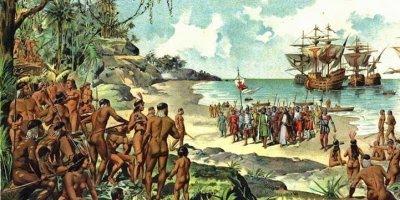 Dia 22 de Abril é Descobrimento do Brasil - Vamos comemorar!