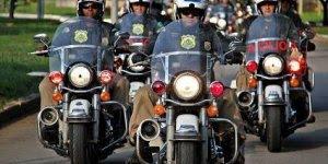 Dia 23 de Julho é Dia do Guarda Rodoviário ou Dia do Policial Rodoviário!
