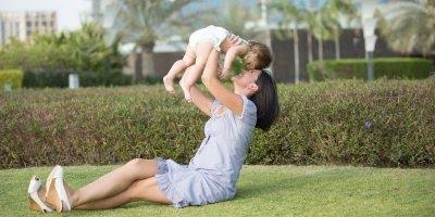 Dia 23 de Setembro é Dia dos Filhos - Nos fazem sentir sentimentos mais puros!