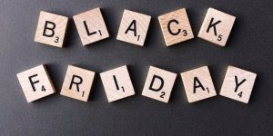 Dia 24 de Novembro é Black Friday, bora fazer as compras de natal!!!