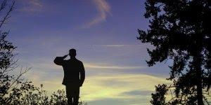 Dia 25 de Agosto é Dia do Soldado - O amor pela profissão!
