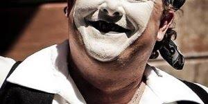 Dia 26 de fevereiro é Dia Internacional do Comediante, comemore este dia!!!