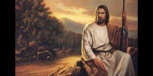 Dia 26 de março segunda-feira Santa, Jesus é ungido nos pés.