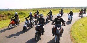 Dia 27 de julho é Dia do Motociclista, que Deus abençoe a todos!!!