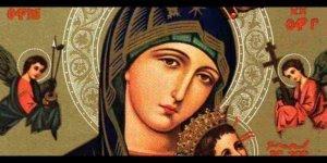 Dia 27 de Junho é Dia de Nossa Senhora do Perpétuo Socorro!