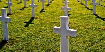 Dia 28 de novembro é Dia do Soldado Desconhecido, comemore este dia!!!