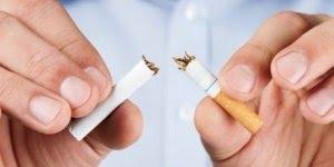 Dia 29 de Agosto é dia Nacional do Combate ao Fumo, vamos juntos nessa causa!
