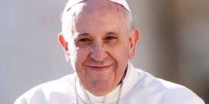 Dia 29 de Junho é Dia do Papa, líder mundial da Igreja Católica, sumo pontífice!
