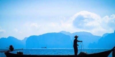 Dia 29 de junho é Dia do Pescador - E isso não é conversa de pescador hein!