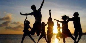 Dia 30 de Julho é Dia Internacional da Amizade. Compartilhe com todos amigos!!!