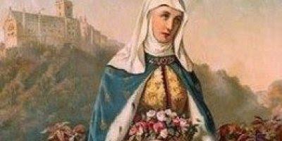 Dia 4 de Julho Dia de santa Isabel! Não deixe de comemorar esta linda data!!!