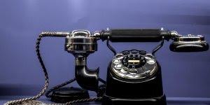 Dia 5 de maio é Dia Nacional das Comunicações. Parabéns a todos desta área!!!