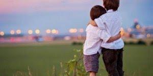 Dia 5 de Setembro é Dia do Irmão - Sem eles a vida não seria igual!