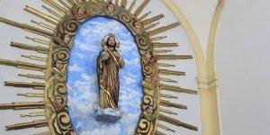 Dia 6 de Agosto é Dia de São Salvador do Mundo - Transfiguração de Jesus!