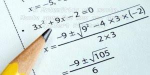 Dia 6 de maio é Dia Nacional da Matemática. Parabéns a todos profissionais!!!
