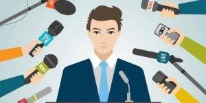 Dia 7 de abril é Dia do Jornalista, comemore esta data com todos profissionais!
