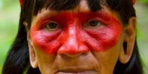 Dia 9 de Agosto é Dia Internacional dos Povos Indígenas!