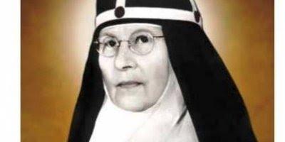 Dia da Santa Maria Isabel Hesselblad é Dia 24 de Abril - Rogai por nós!