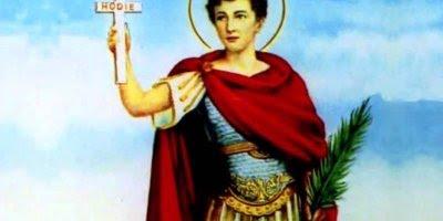 Dia de Santo Expedito é Dia 19 de Abril - Oração a Santo Expedito!