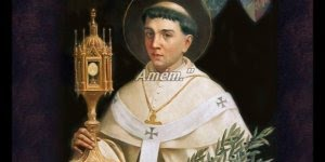 Dia de São Norberto é dia 6 de Junho - Fundador da Ordem dos Premonstratenses!